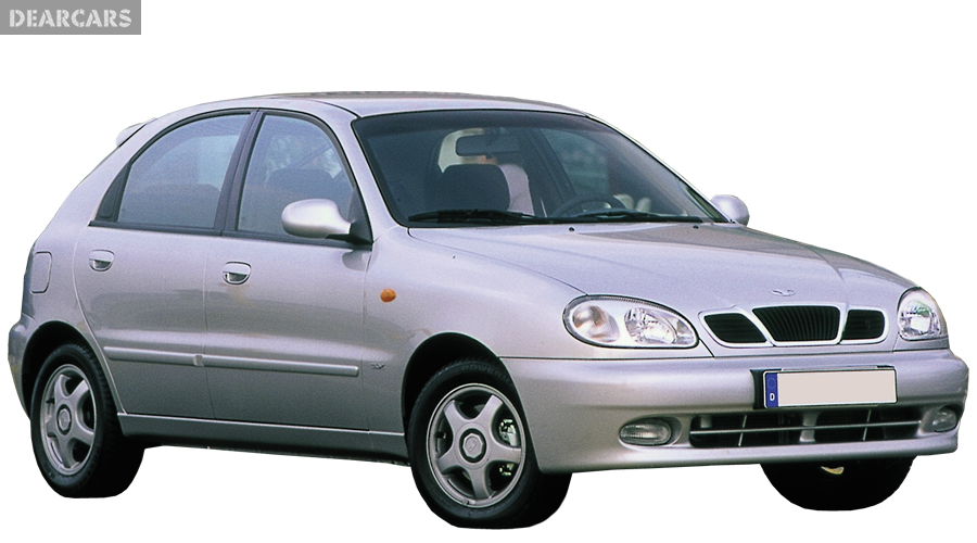 Asian car parts suppliers for daewoo lanos 15